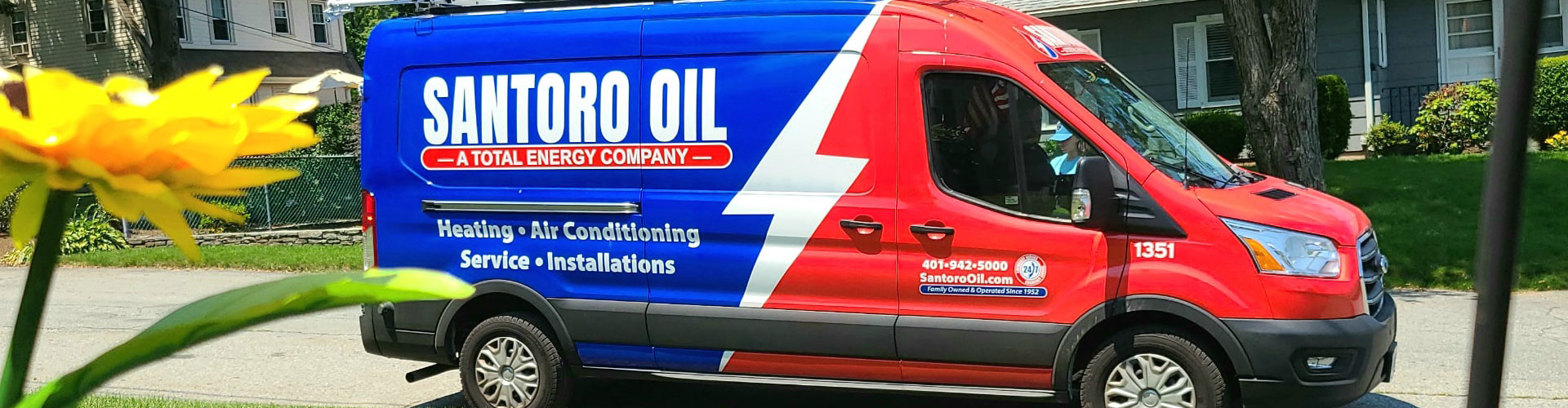 Employment Opportunities at Santoro Oil